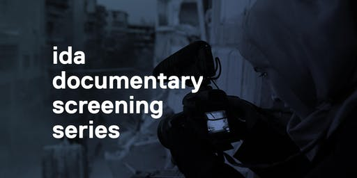 IDA Documentary Screening Series: For Sama