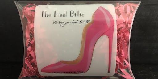 The Heel Billie Sample Sale