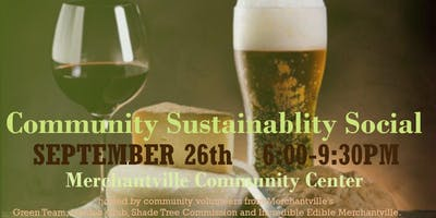 Community Sustainability Social