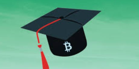 Crypto Plug Training For Adults w/ The Digital Currency Guy tickets