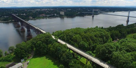 Hudson Valley Sights & Bites Day Trip: Culinary Institute, Hudson Walkway tickets