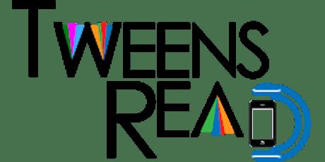 TweensRead Book Festival 2019 tickets