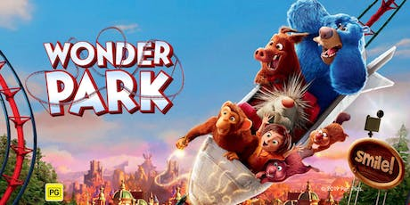 Pimpama Family Movie Night: Wonder Park tickets