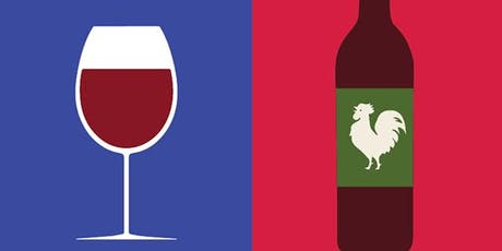 """Wines of Italy vs. France"" Tasting Event tickets"