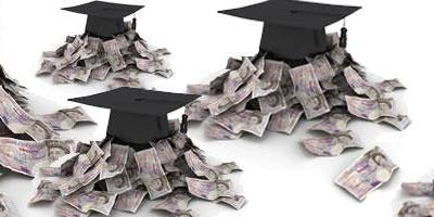 How To Apply for Graduate Funding