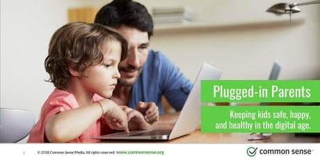 Plugged In Parents- An Engage Chesterfield Event in collaboration with Commonsense Media tickets