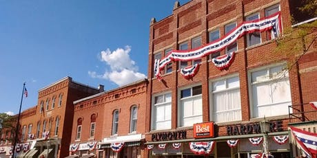 Banking On the Past: Financial Incentives For Renovating Older Buildings tickets