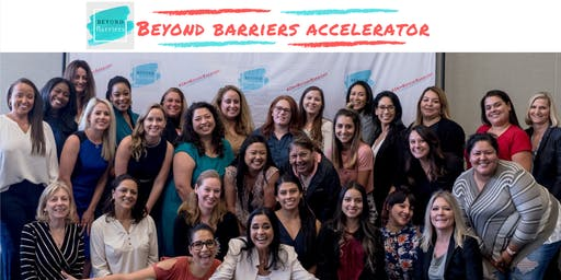 Beyond Barriers Accelerator