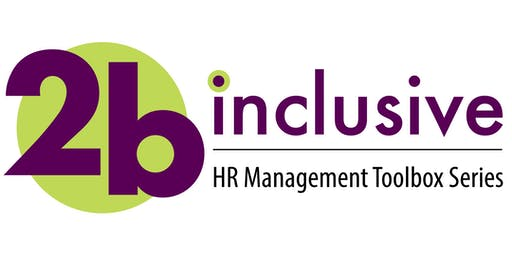 HR Management Toolbox Series- Fall 2019
