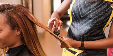 Painting Balayage Hands-on Class with Denishia Horton tickets