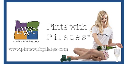 Pints w/ Pilates - Eugene Wine Cellars