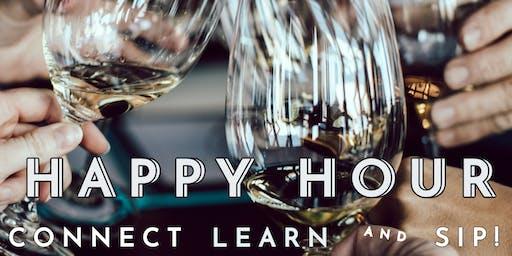 NET 2.0 Happy Hour