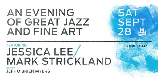 An Evening of great jazz and fine art