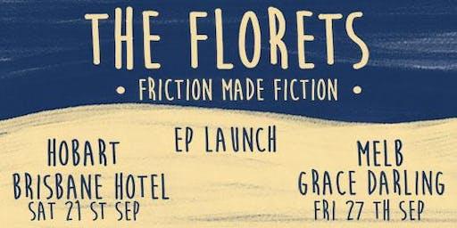 The Florets 'Fiction Made Fiction' EP Launch