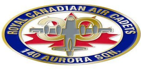 140 Aurora RCACS 30th Anniversary Gala tickets