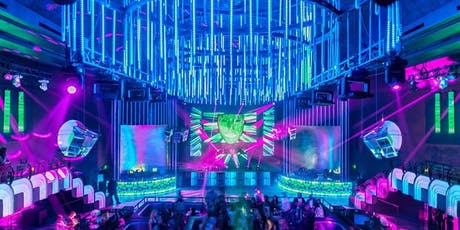 Miami Nightclub Party Package (Open bar + Limo Transportation + VIP Entry) tickets