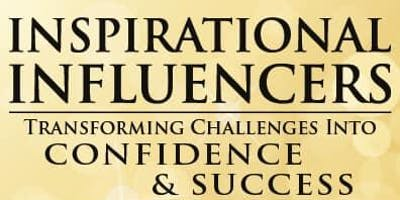 Inspirational Influencers Book Launch
