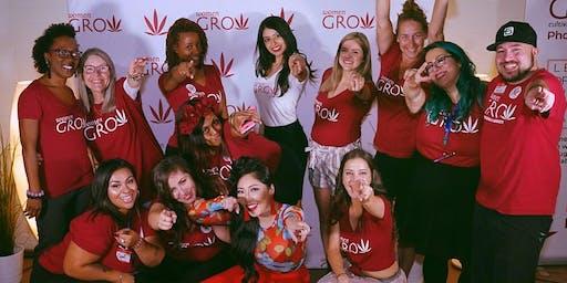 Women Grow LA - Signature Networking Event