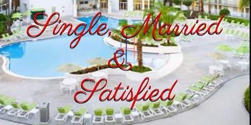 Single, Married & Satisfied Retreat