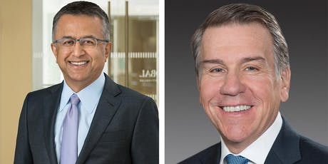 Investing in Alternative Markets with Ken Kencel and Victor Khosla tickets