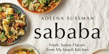 Adeena Sussman at Fat Pasha tickets