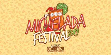 Houston Michelada Festival!  tickets