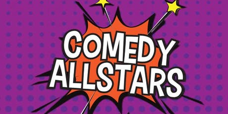 BonkerZ Comedy Allstars Comedy Showdown tickets