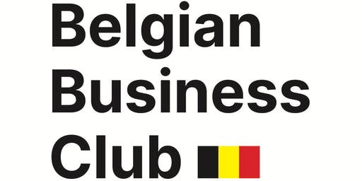 Belgian Business Club - Launch Event
