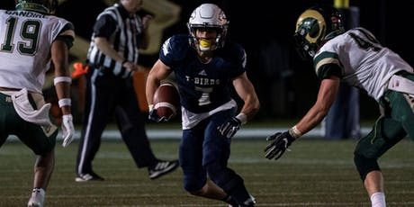 CCC SMC goes to the UBC vs. the University of Alberta football game tickets