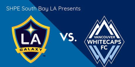 LA Galaxy vs Vancouver Whitecaps FC Game tickets