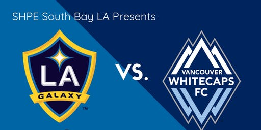 LA Galaxy vs Vancouver Whitecaps FC Game