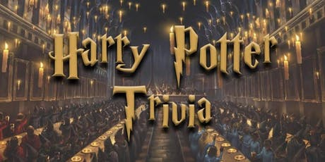 HARRY POTTER Trivia at HAVEN BAR tickets