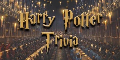 HARRY POTTER Trivia at HAVEN BAR