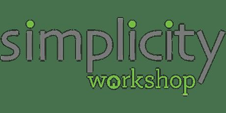 Closet Organizing Workshop tickets