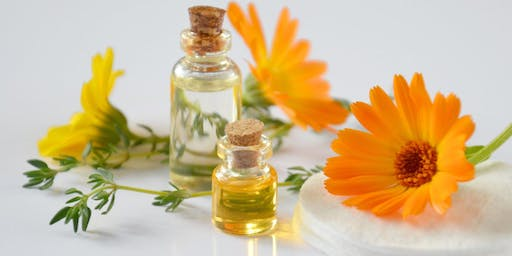 Calendula Astringent - Glowing Skin Craft Bar Project