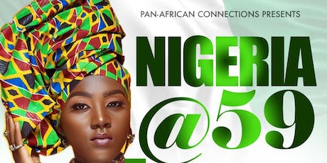Nigeria  Independence Day Celebration  Charlotte NC tickets