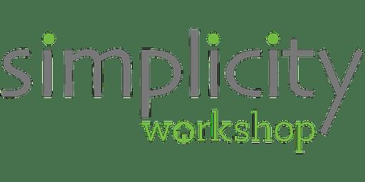 Kitchen & Pantry Organization Workshop
