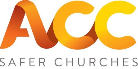 Safer Churches Workshop - REVITALISE Church Caringbah tickets