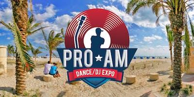 Pro-AM Dance/DJ Expo 2020