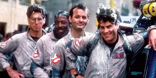 Ghostbusters (1984 Digital)