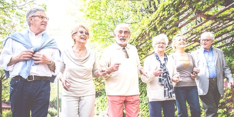 Growing Older Aged Care Conference tickets