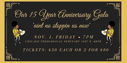 STOPs 15 year Anniversary Gala