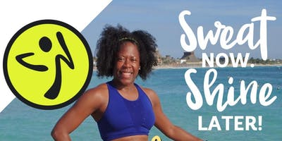 Fall Fitness! - Zumba/Zumba Toning with Lesia