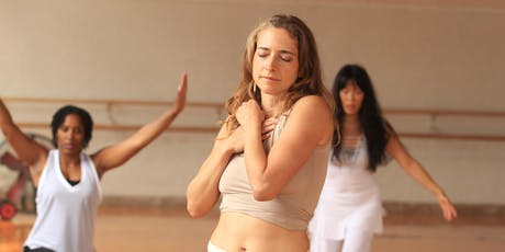 Ecstatic Dance is Self-Care tickets