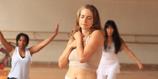 Ecstatic Dance is Self-Care