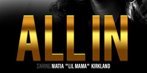 """ALL IN"" Movie Premiere"