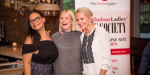 Sydney Fabulous Ladies Wine Soiree with Penny's Hill Wines