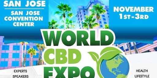 World CBD Expo - San Jose, CA