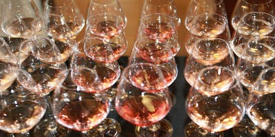 SIP Rose + Red + White, A Garden Party   Benefiting (TBA)