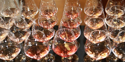 AFWC's SIP Rose + Red + White, A Garden Party   Benefiting Ft. Laud Woman's Club